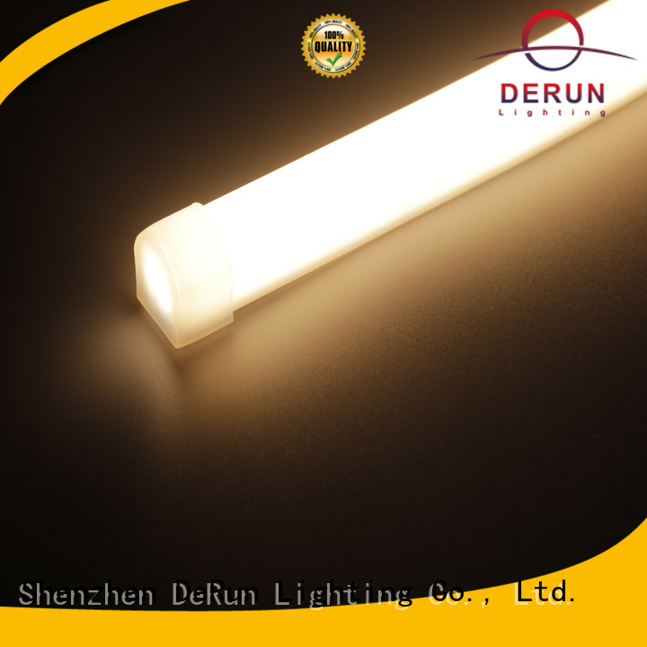 DeRun performance led neon lights inquire now for restaurant