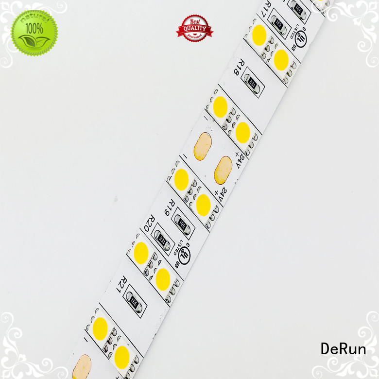 DeRun best high output led strip widely-use for office