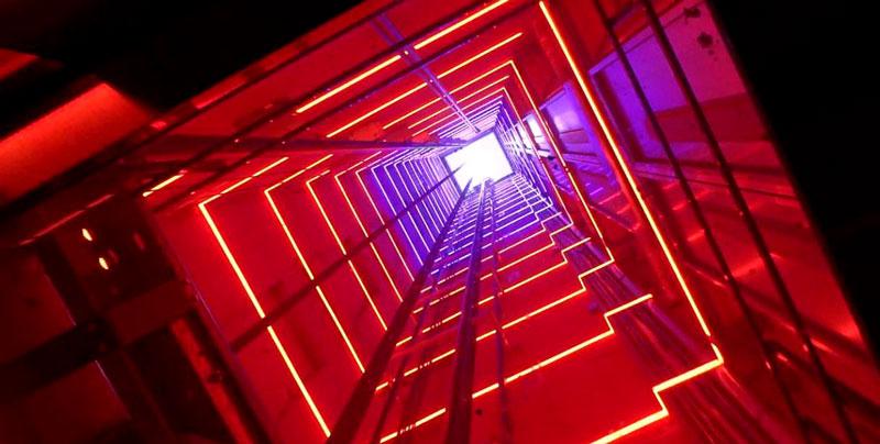 DeRun light neon strip light buy now for foyer-8