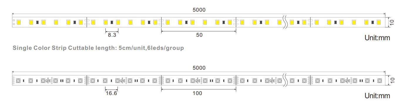 DeRun capabilities led neon flex certifications for wedding-10