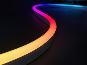 High Performance Flexible Linear Neon Light (DOTLESS) LG10S1225