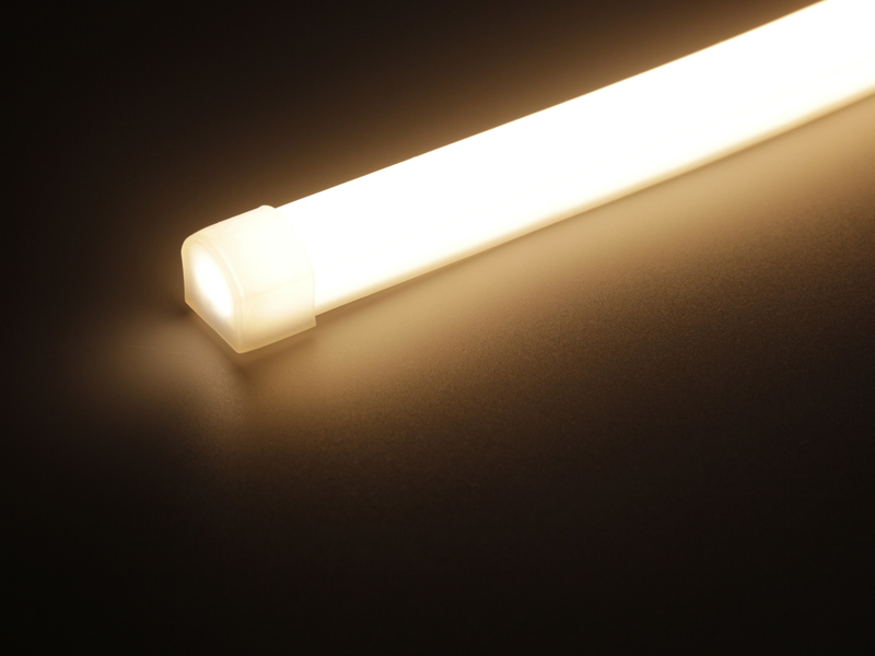High Performance Flexible Linear Neon Light (DOTLESS) LG10T1311