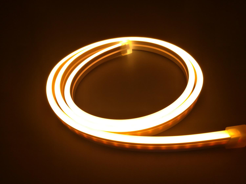 High Performance Flexible Linear Neon Light (DOTLESS) LG06S0410