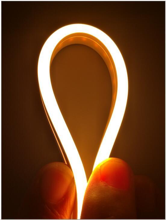 DeRun new-arrival neon strip light supply