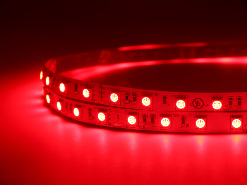 DeRun strip rgbw led strip light  supply for bar-3