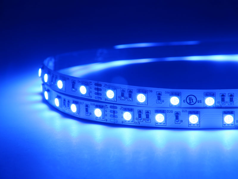 DeRun strip rgbw led strip light  supply for bar-5