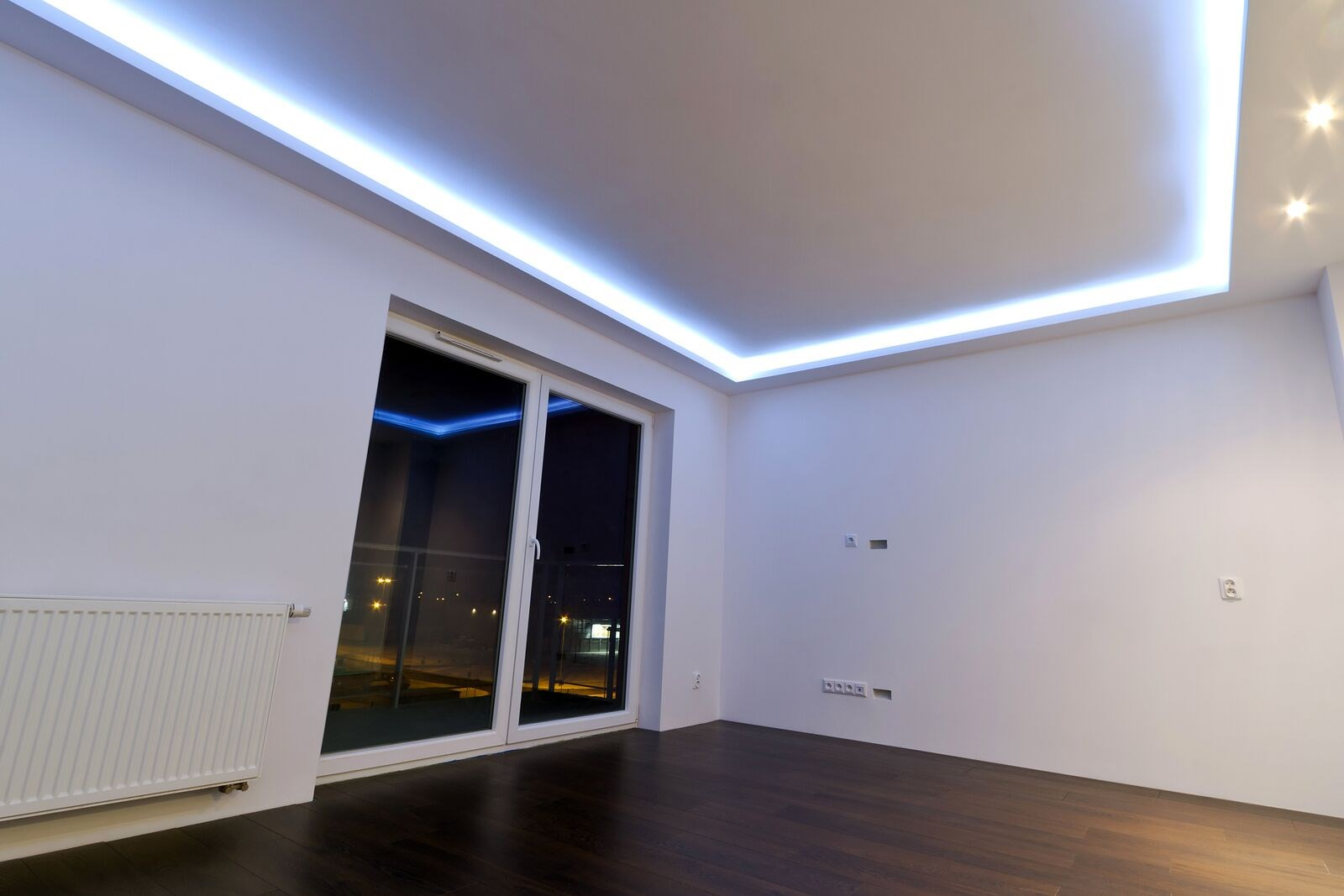 DeRun system coloured led strip lights  manufacturer for hallway-8