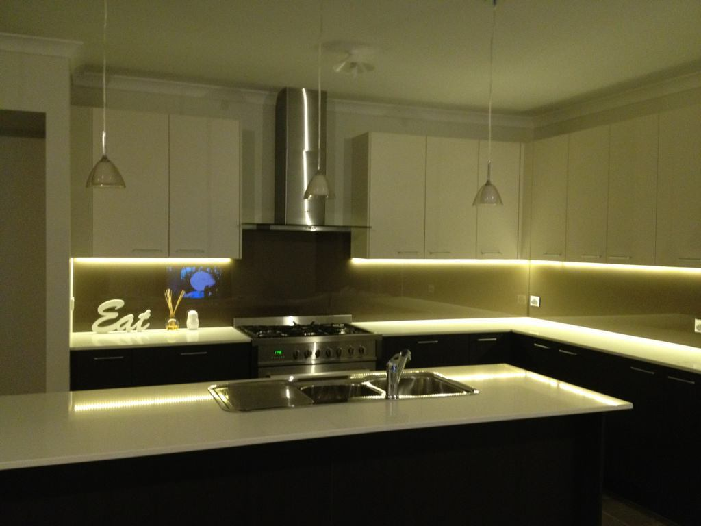 DeRun useful cct led inquire now for kitchen island