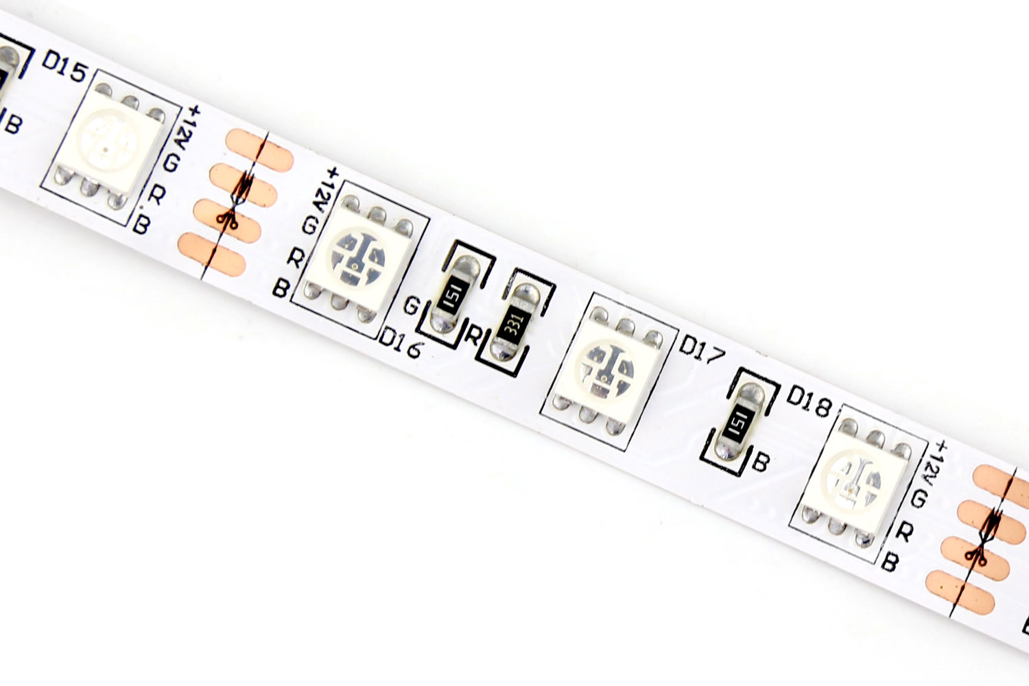 hot-sale rgbcct led strip light widely-use for counter-1