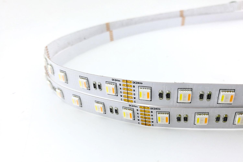 DeRun colors rgbw led strip light supplier for foyer-2