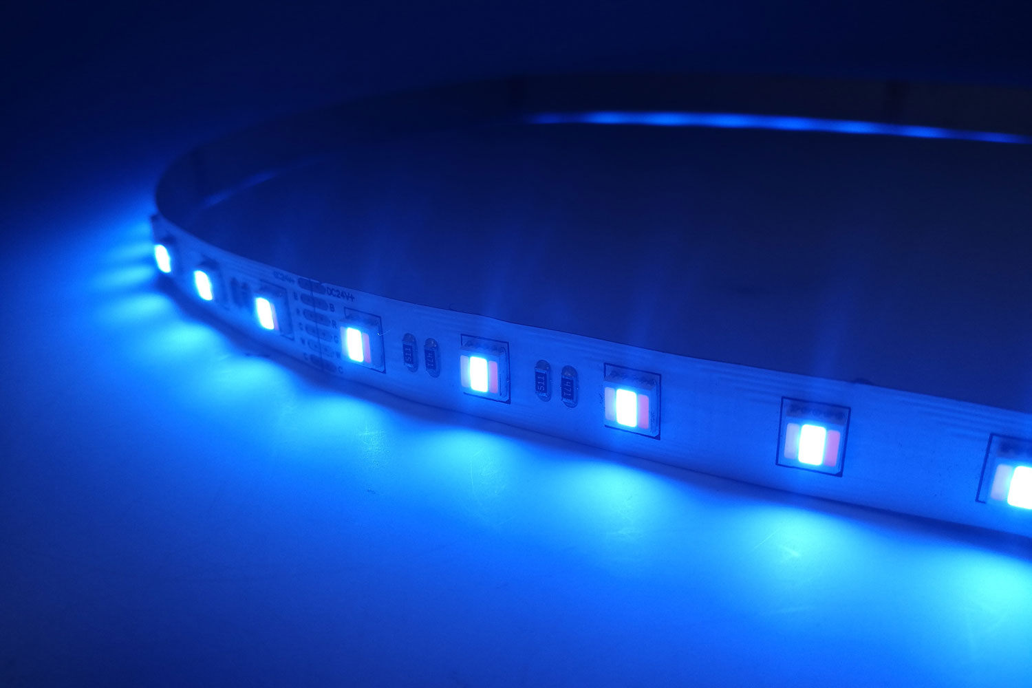 hot-sale rgb led strip diodes factory for entry-5