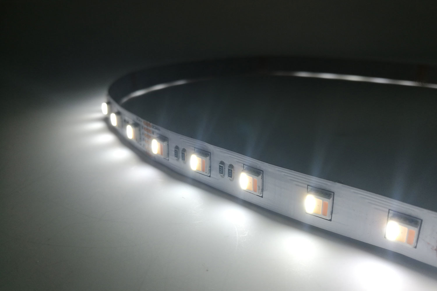 DeRun safety rgbcct led strip certifications for home