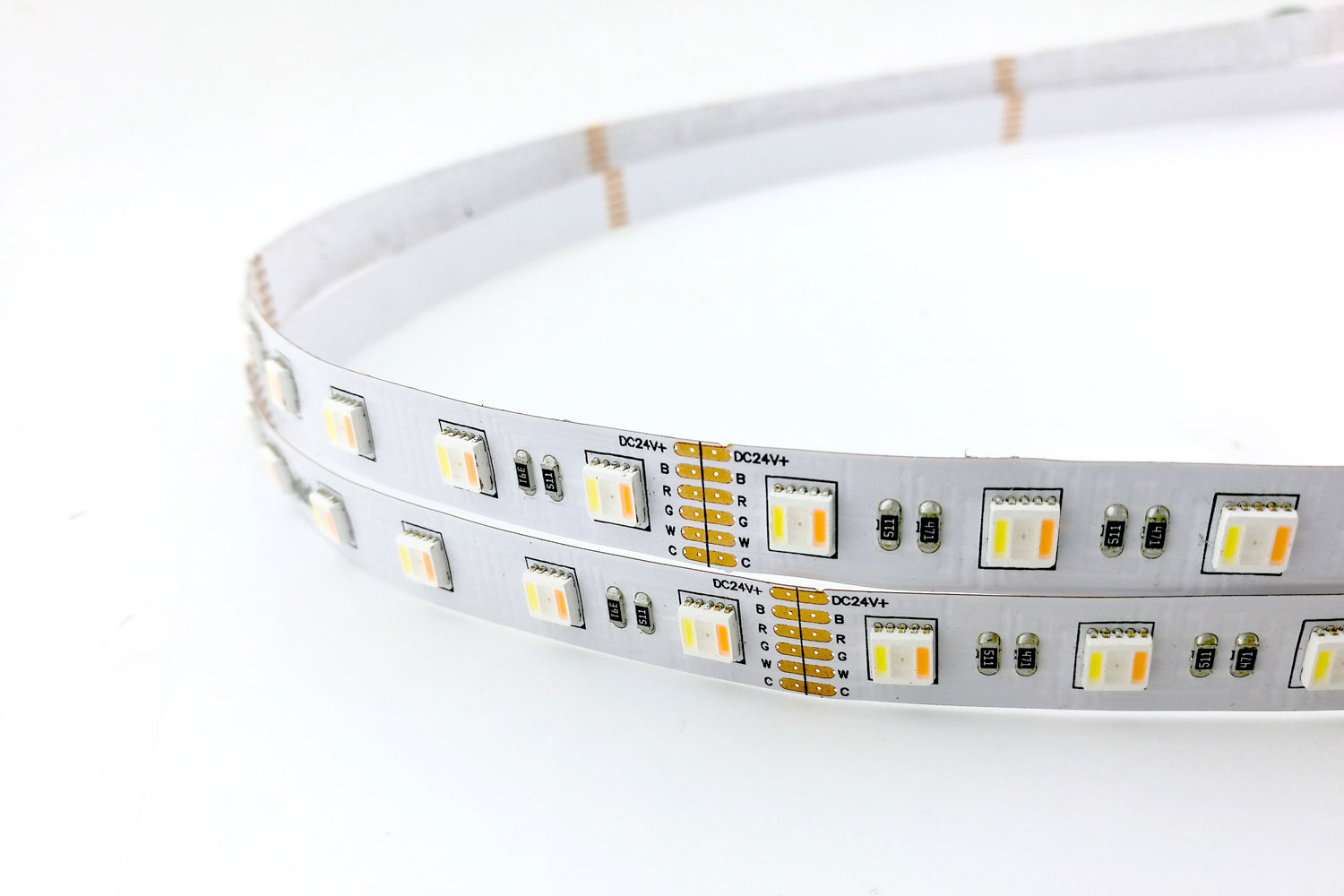 hot-sale rgb led strip diodes factory for entry-8