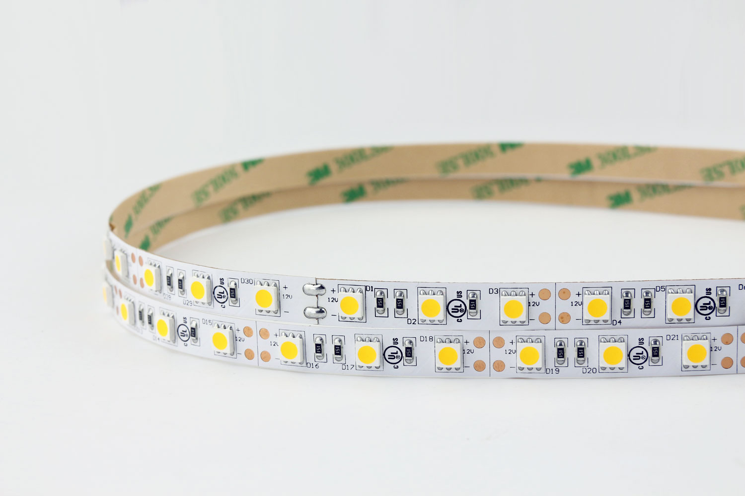 first-rate coloured led strip lights warm producer for office-5