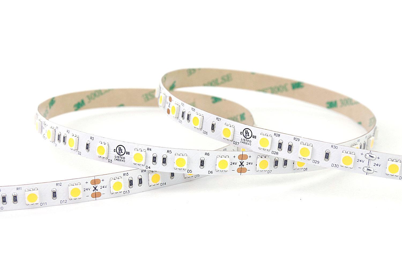 Flexible 16.4' 300 Diodes 5050 LED Strip Light DR-5050FX60-12V