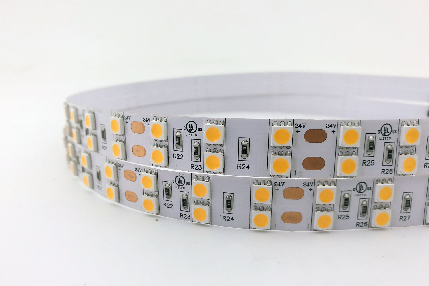 DeRun dotless brightest led strip long-term-use for building