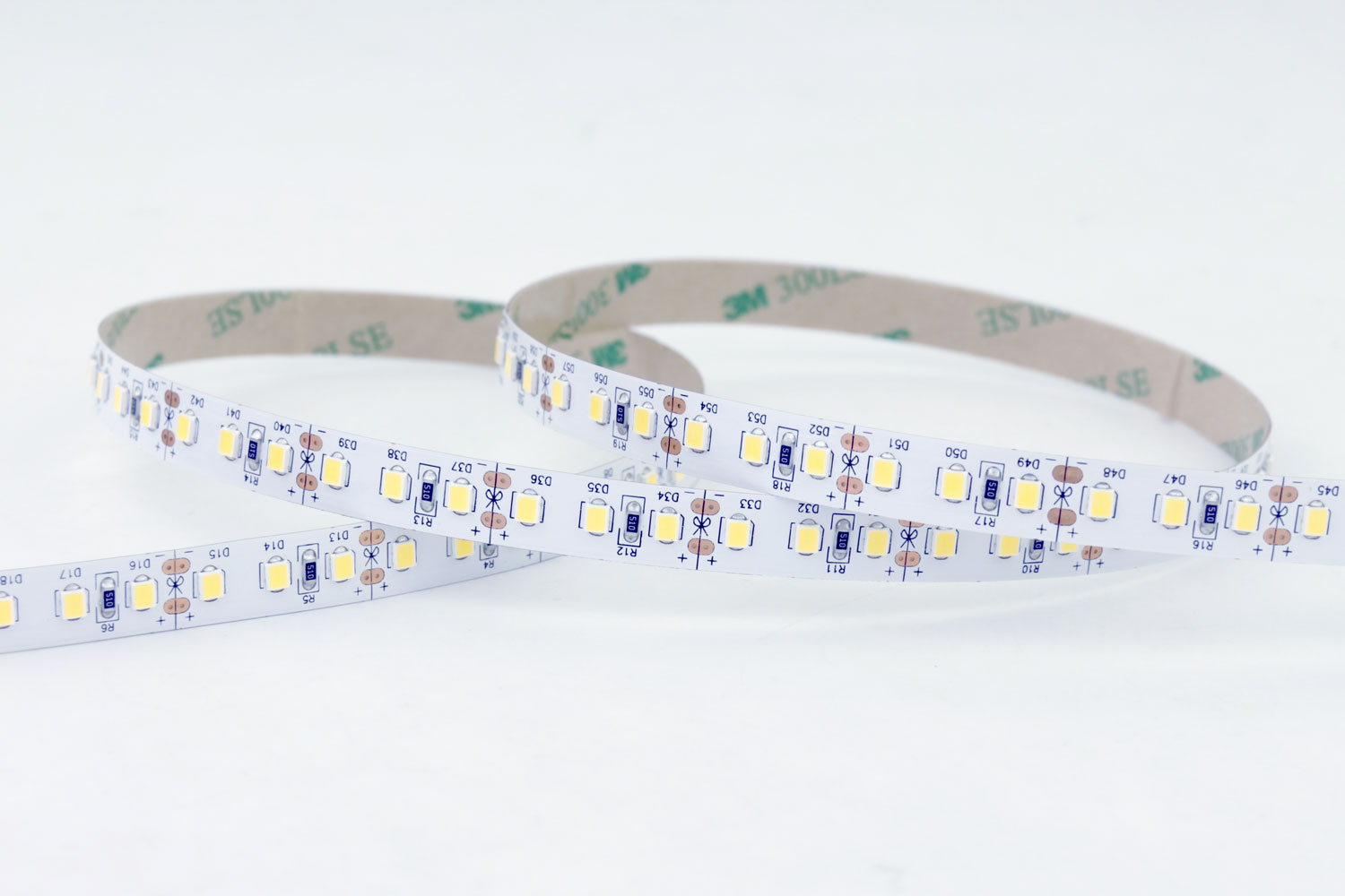 DeRun strip warm led strip lights supplier for wedding-3