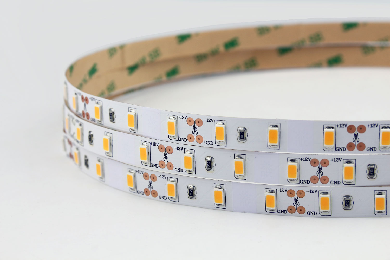 DeRun diodes color led strip light supplier for entry-5