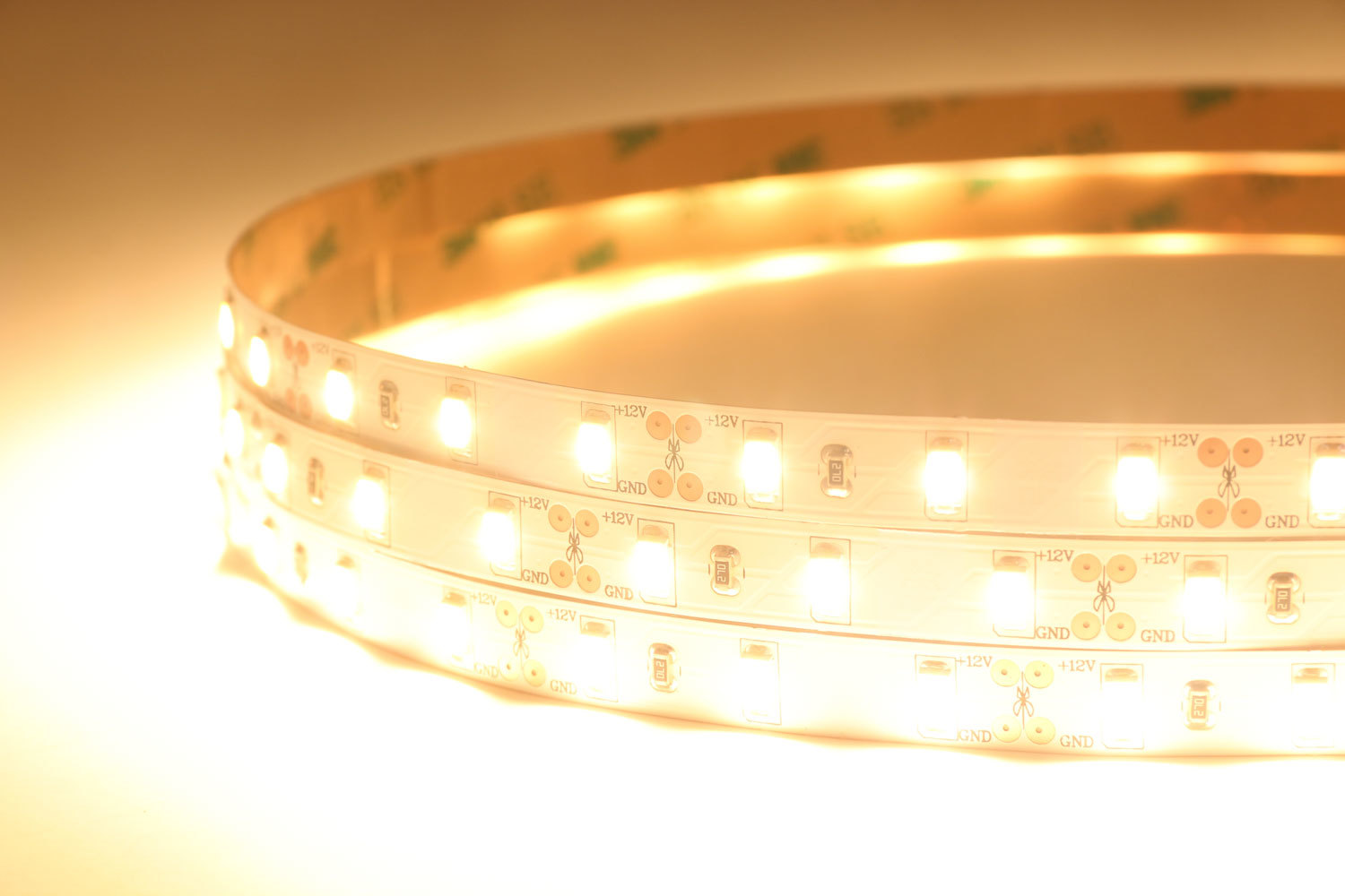 DeRun different warm led strip lights  supply for restaurant