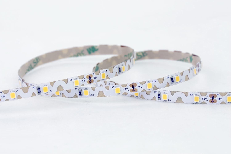 Flexible 16.4' 300 Diodes 2835 Bendable LED Strip Light - DR-2835FXB60-12V