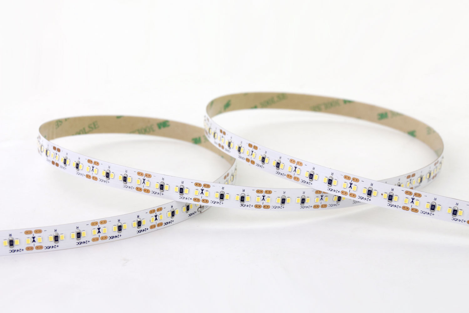 DeRun system coloured led strip lights  manufacturer for hallway