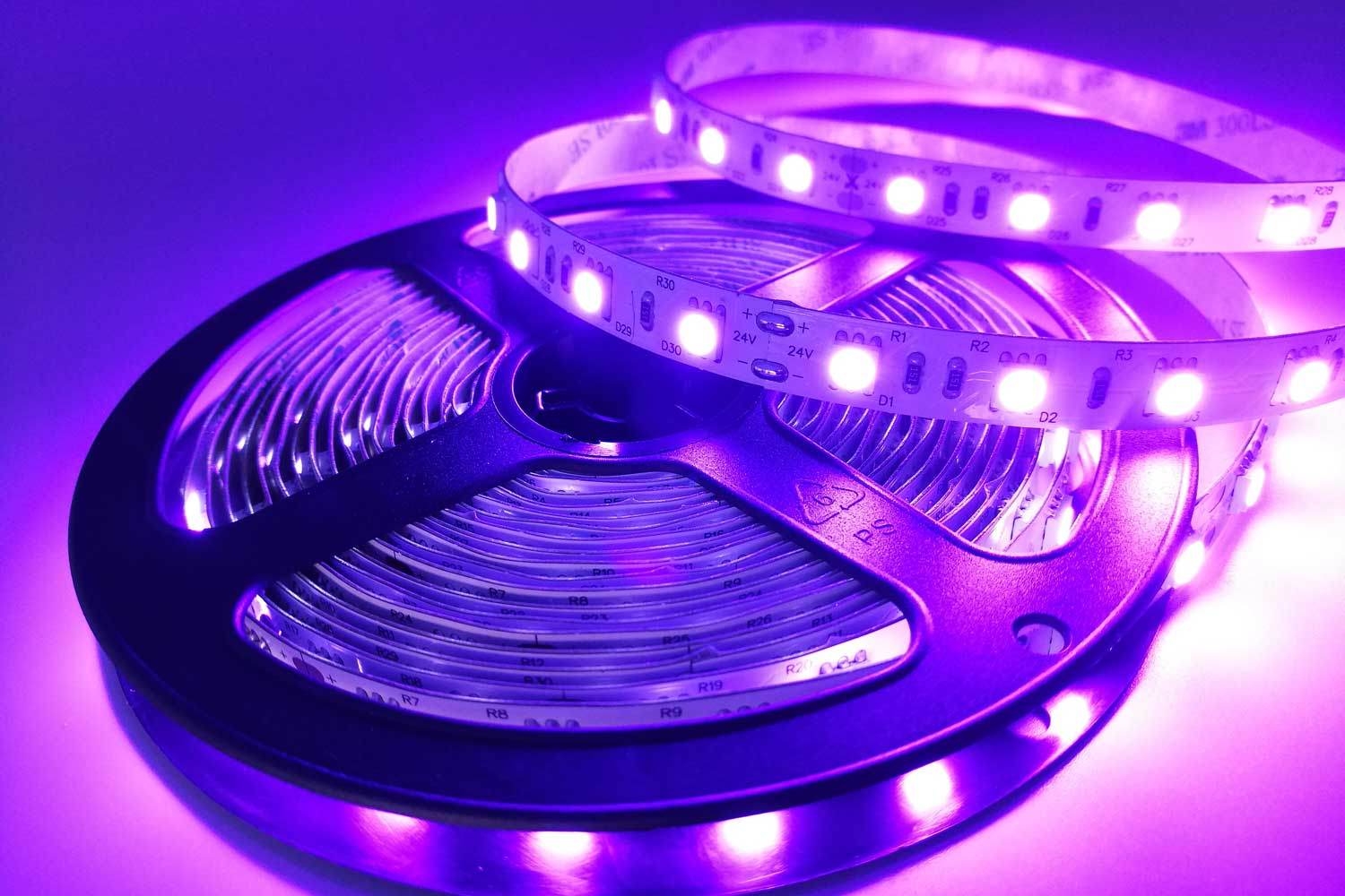 DeRun fine- quality uv led strip supplier for room-4