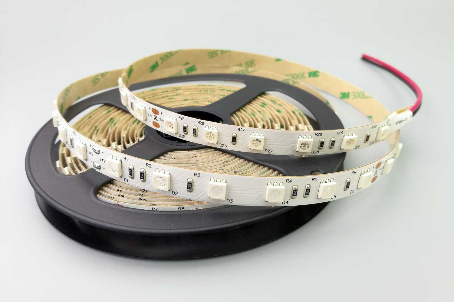 DeRun fine- quality uv led strip supplier for room-5