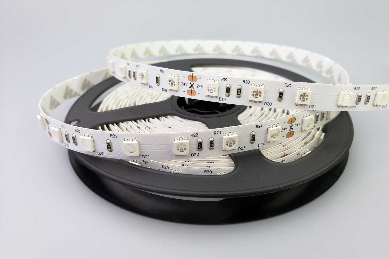 effective uv led strip light producer for decoration-5
