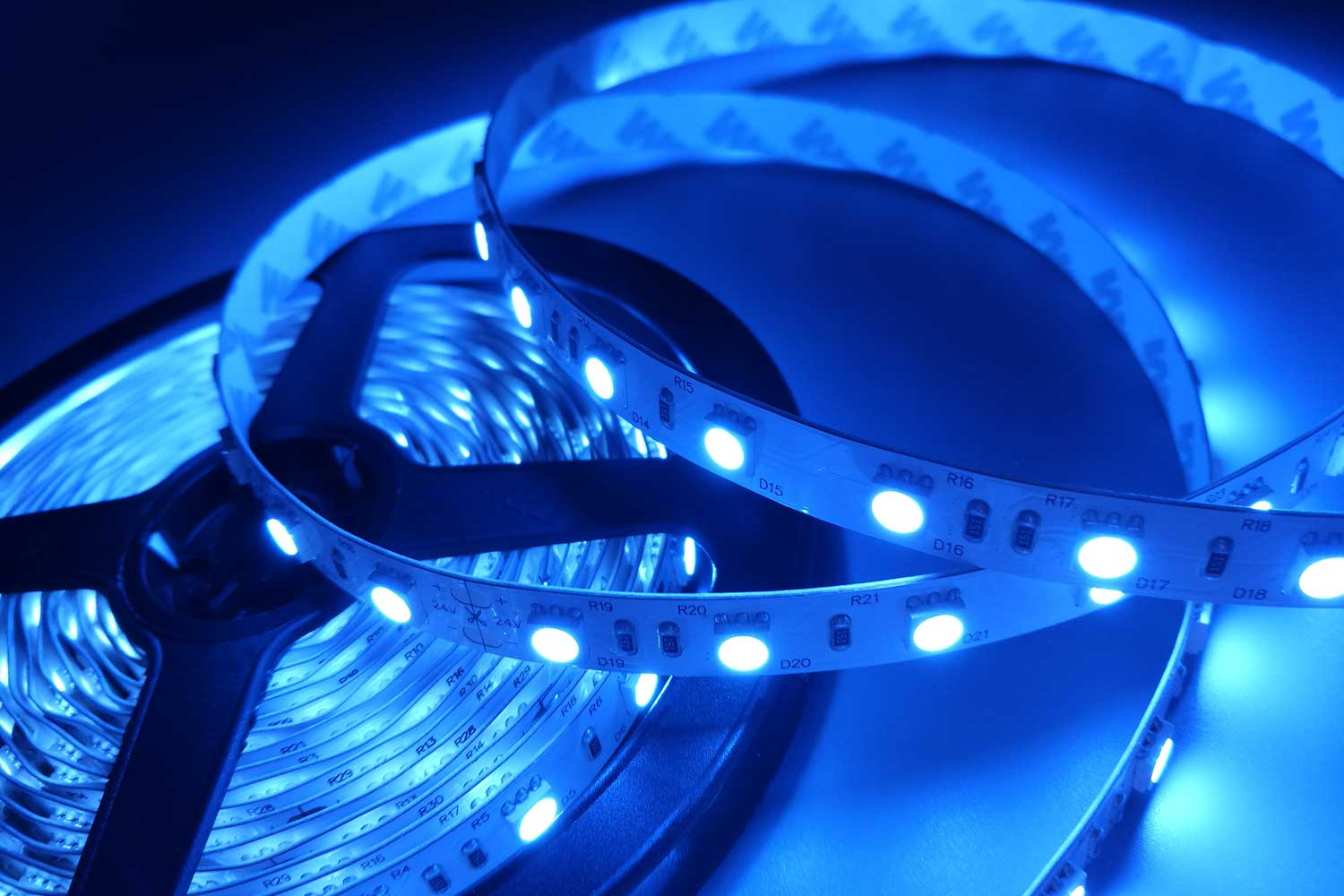 effective uv led strip light producer for decoration-4