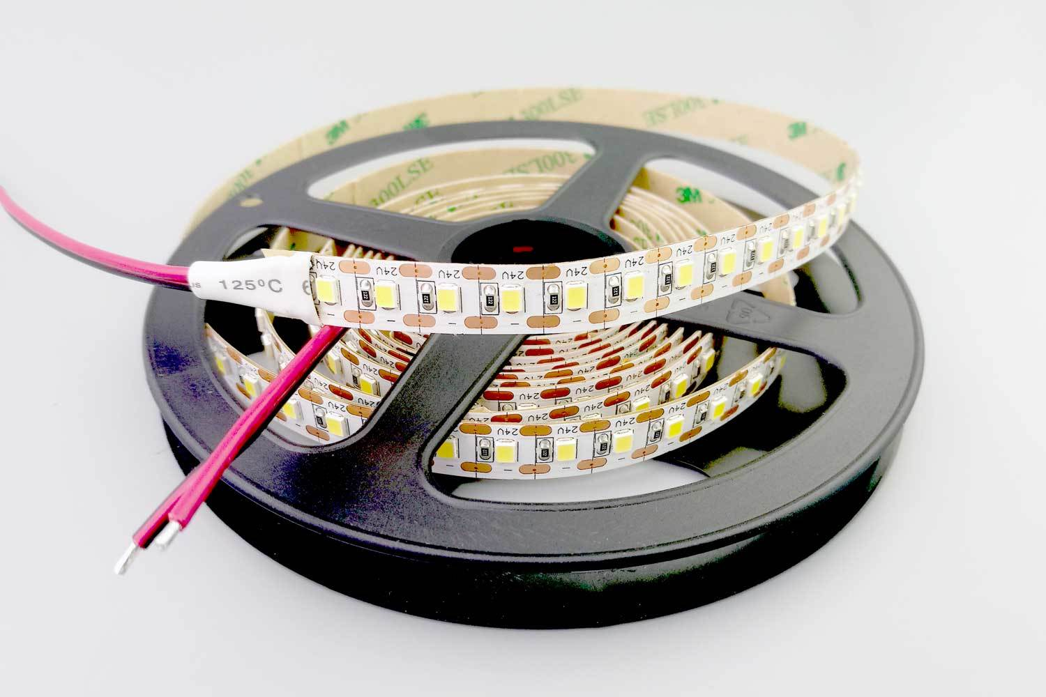 DeRun hot-sale cuttable led rope light for cabinet
