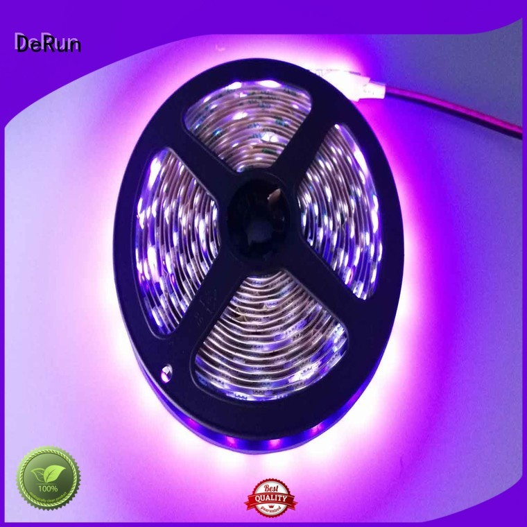 adjustable amber led strip color free quote for party