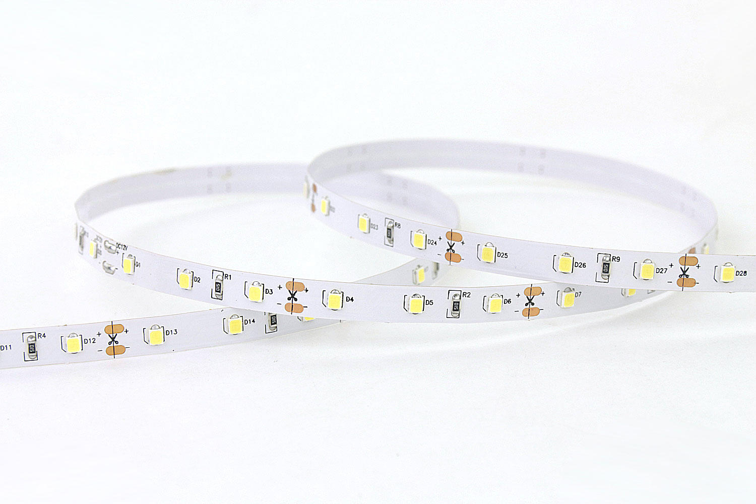 effective warm led strip lights flexible wholesale for office-3