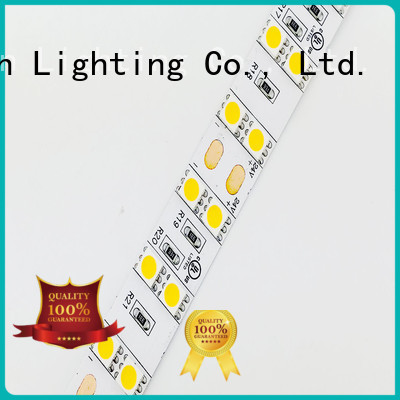 DeRun diodes coloured led strip lights factory for dining room