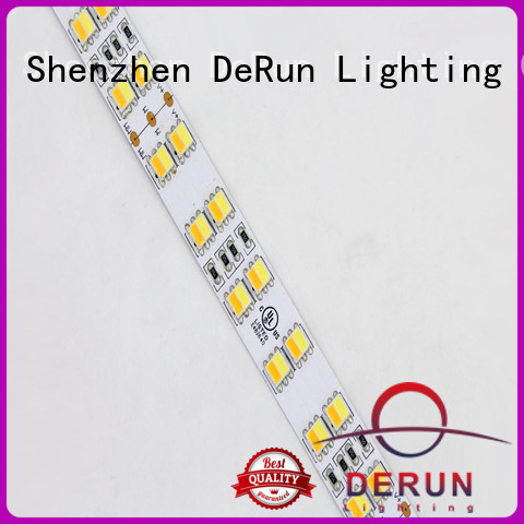 adjustable flexible led lights factory price for kitchen island DeRun