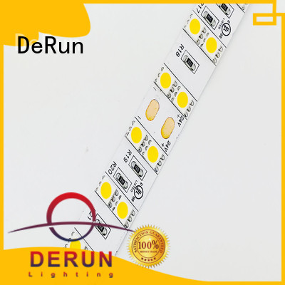 DeRun low cost warm led strip lights for party