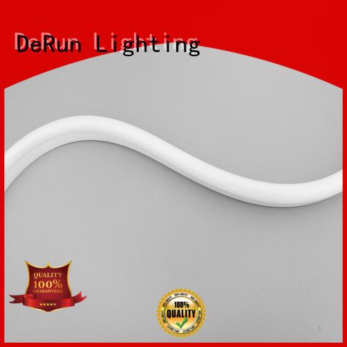 DeRun light neon strip light buy now for foyer