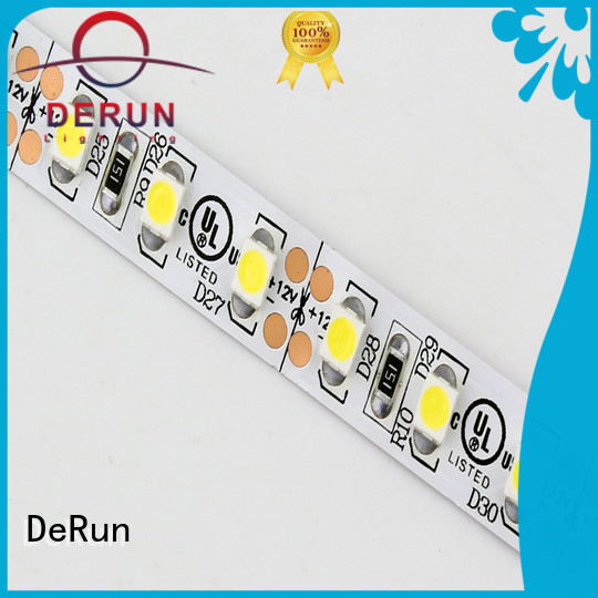 effective warm led strip lights lifespan wholesale for dining room