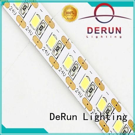DeRun strip cuttable led strip light for foyer