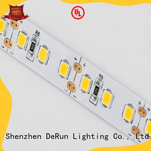 DeRun led coloured led strip lights for bar