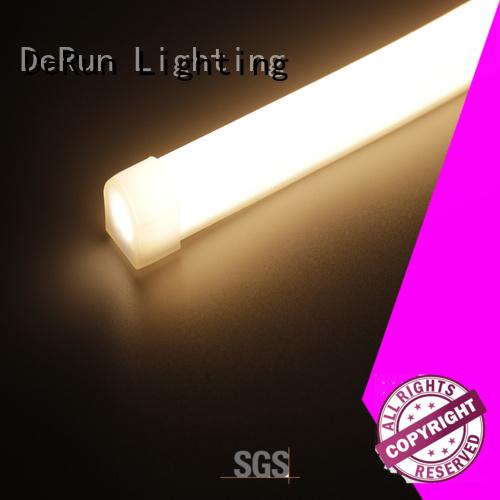 DeRun bulk led neon flex for wholesale for party