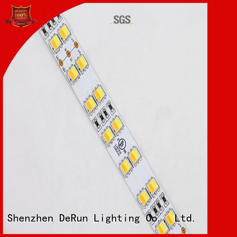 DeRun strip cct led from manufacturer for restaurant