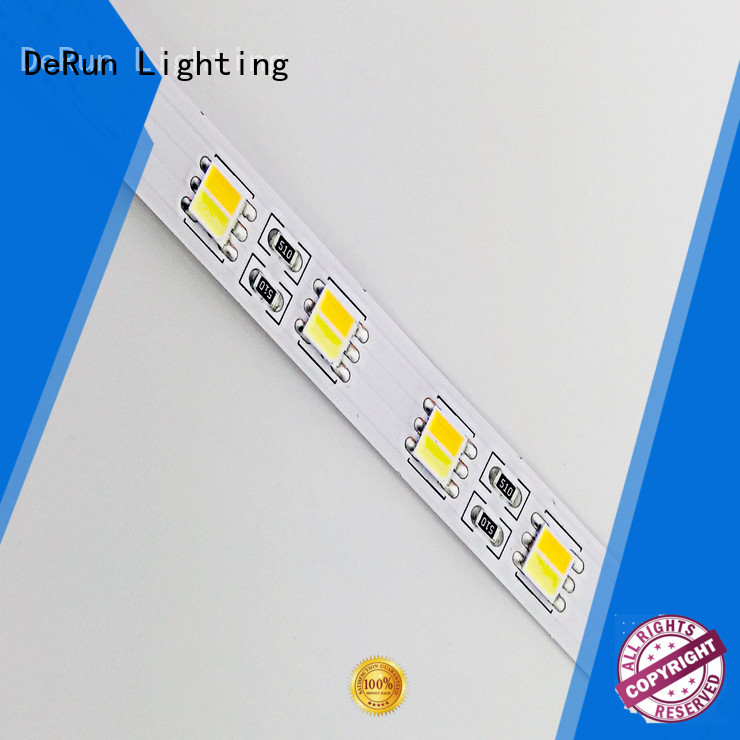 high-energy bendable led strip lights for wholesale for foyer DeRun