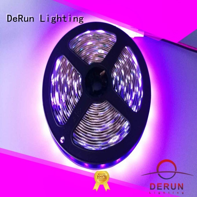 high efficiency amber led strip uv supplier for event