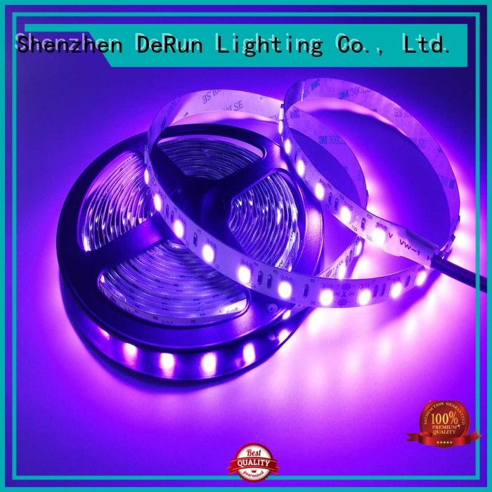 low cost amber led strip led for event