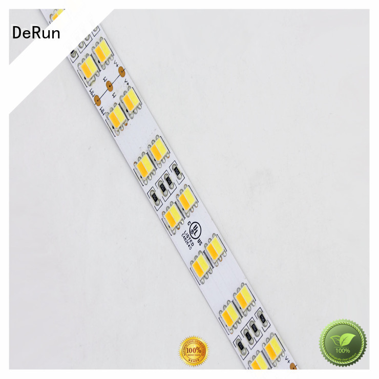 DeRun chip cct led factory price for decoration