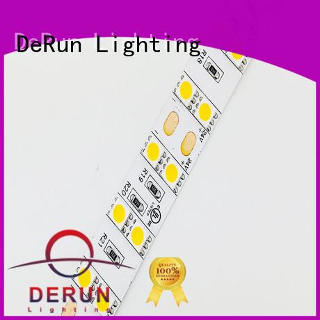 hot-sale coloured led strip lights strip producer for party