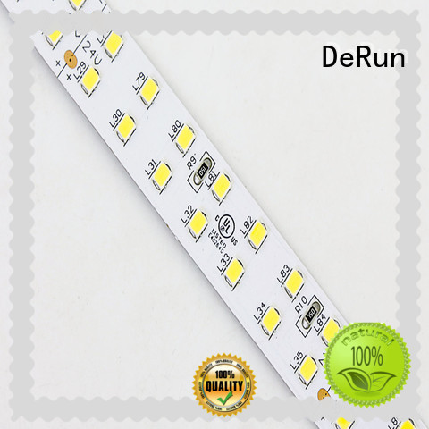 DeRun best dimmable led strip lights certifications for dining room