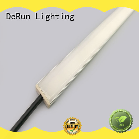 hot-sale linear led lighting consumption for wholesale for office