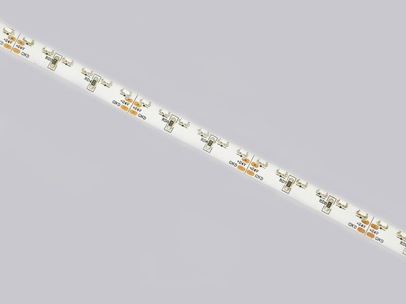 Flexible LED Strip Light with 16.4' 48W 600 Diodes 3014 DR-3014FX120-24V