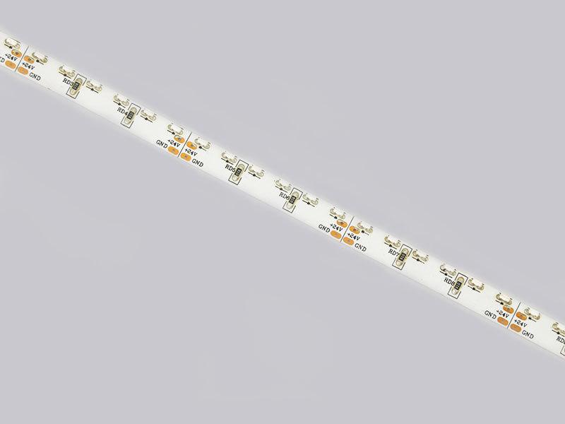 Flexible LED Strip Light with 16.4' 48W 600 Diodes 3014 DR-3014FX120-24V